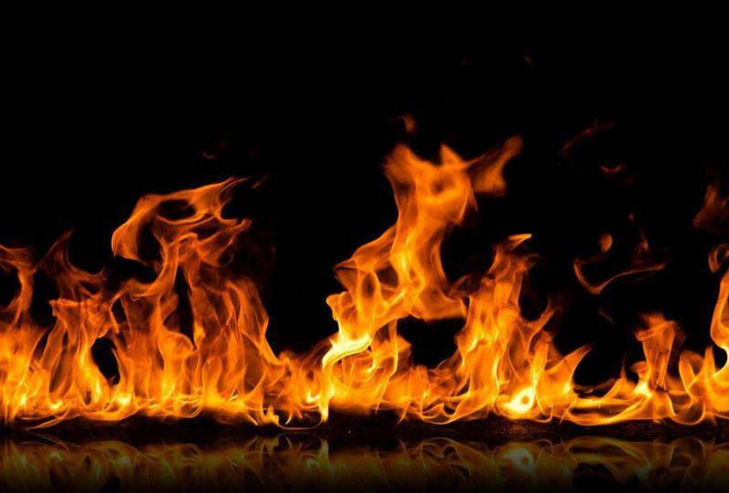 hogy megnézzem a tüzet